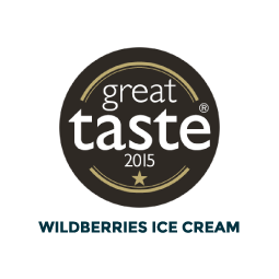 Awards Logo for Wildberries Ice Cream