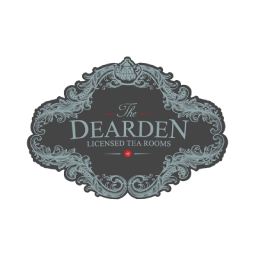 Deaden Tea Rooms Logo