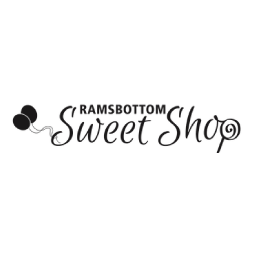 Ramsbottom Sweet Shop Logo