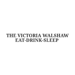 The Victoria Walshaw logo